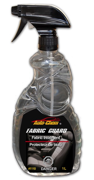 AUTO-CHEM Fabric Guard
