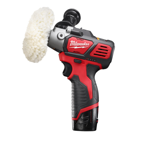 Milwaukee M18 4 1/2 CUT-OFF/GRINDER