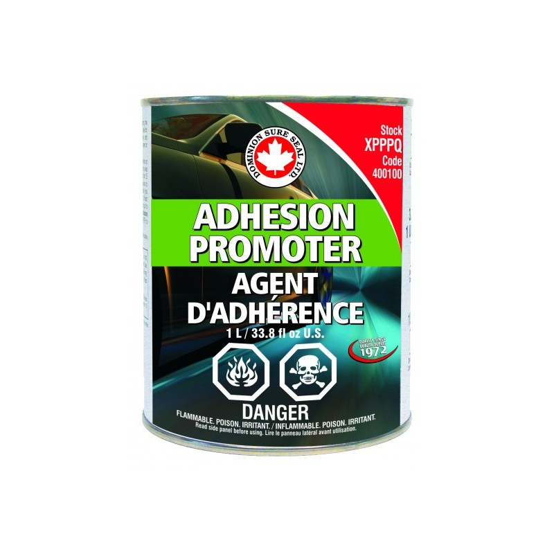 DOMINION SURE SEAL LTD Adhesion Promoter