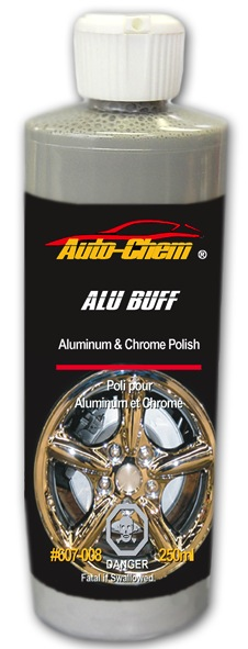 AUTO-CHEM Alu Buff