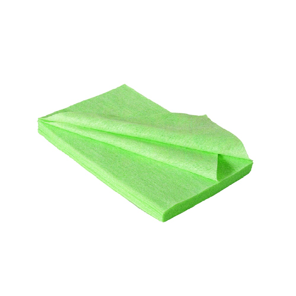Colad TC Tack Cloth Green
