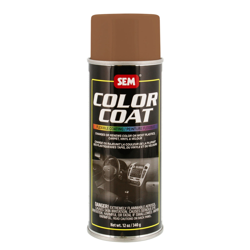 SEM COLOR COAT - PALOMINO 16 OZ AEROSOL