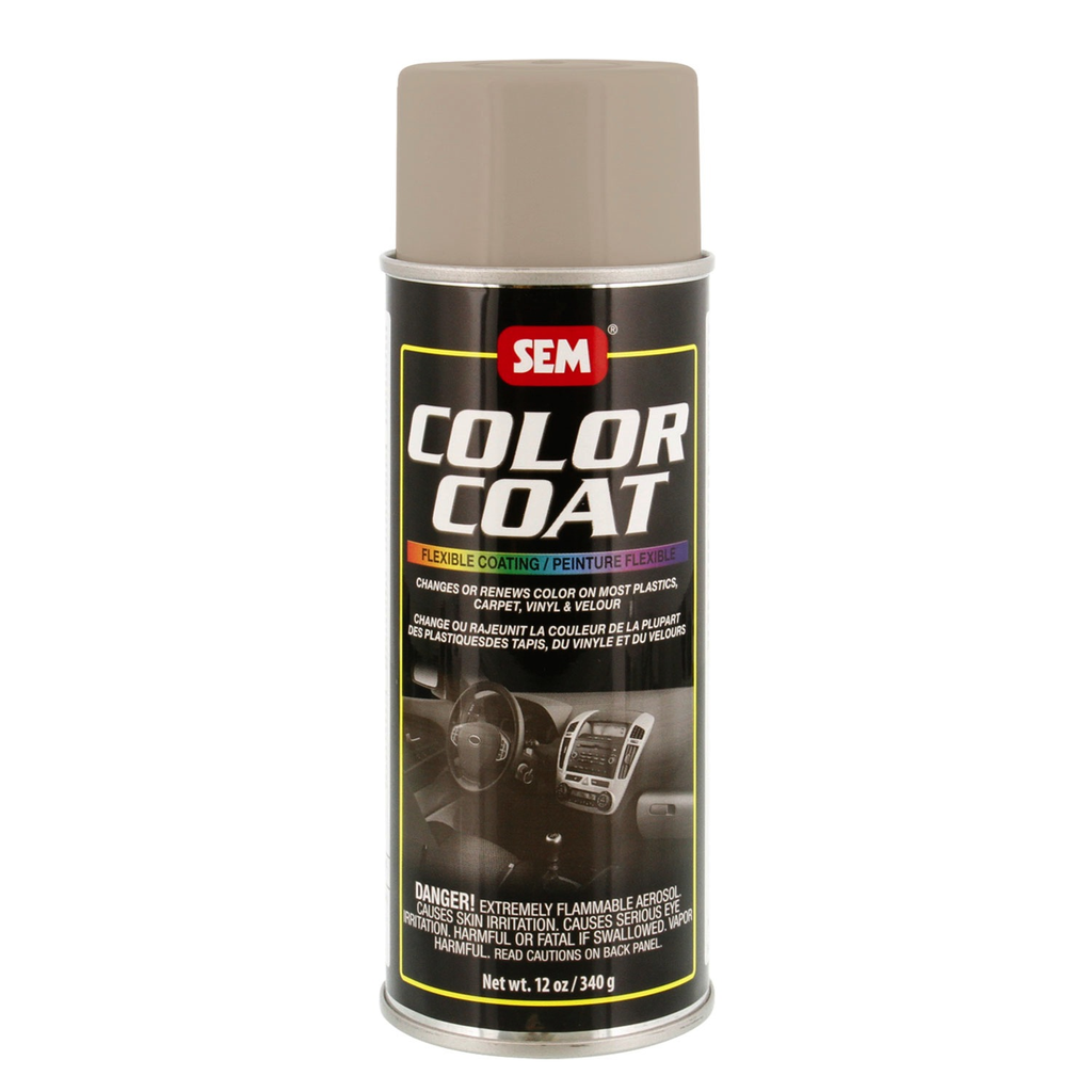 SEM COLOR COAT - PHANTOM WHITE 16 OZ AEROSOL