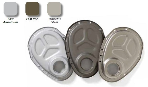 POR-15® Detail Paint Stainless Steel