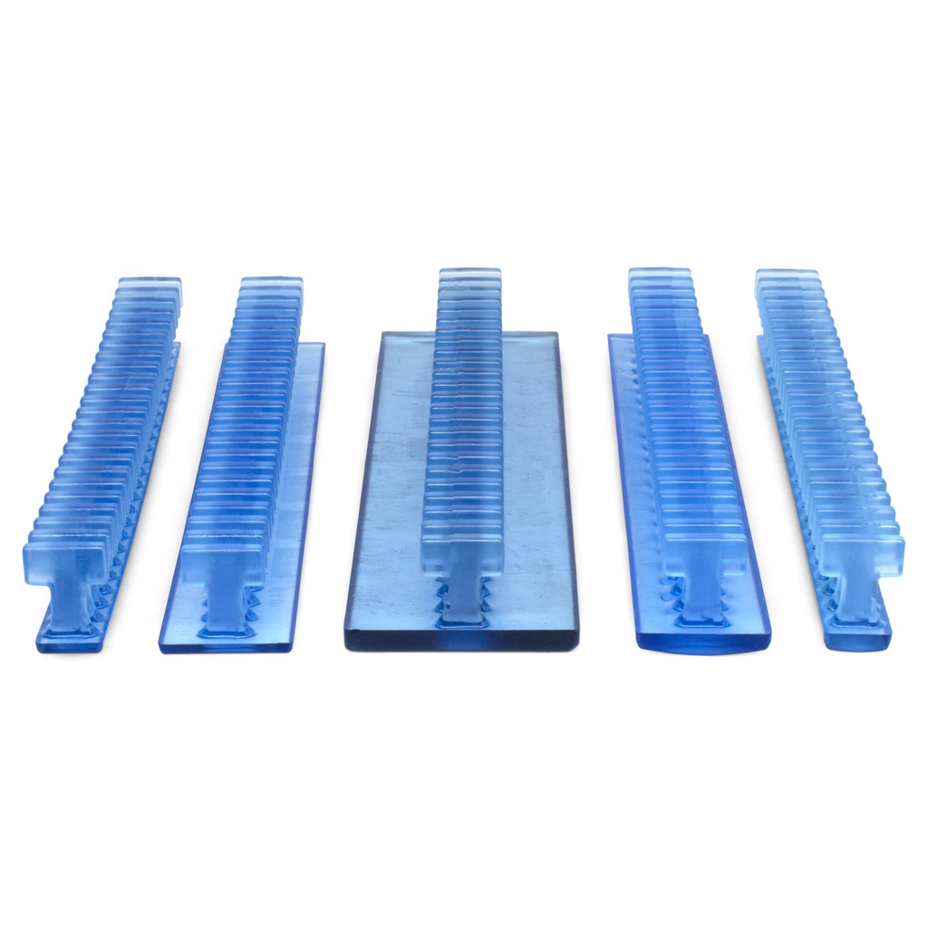 Anniversary Special Ultimate Centipede Tab Set with 2 U-Bolts (28 Tabs)