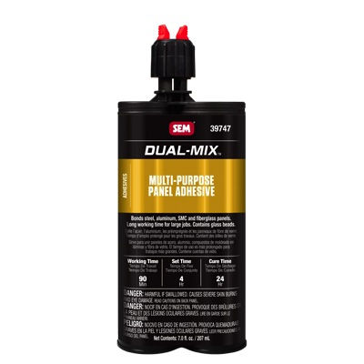 SEM Dual-Mix Multi-Purpose Panel Adhesive