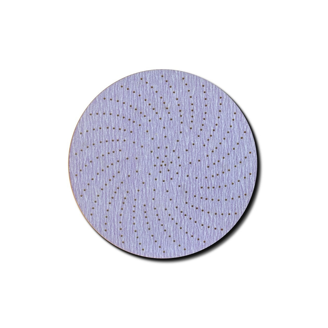3M™ Purple Clean Sanding Hookit™ Disc 334U, 01810, 6 in, P500C