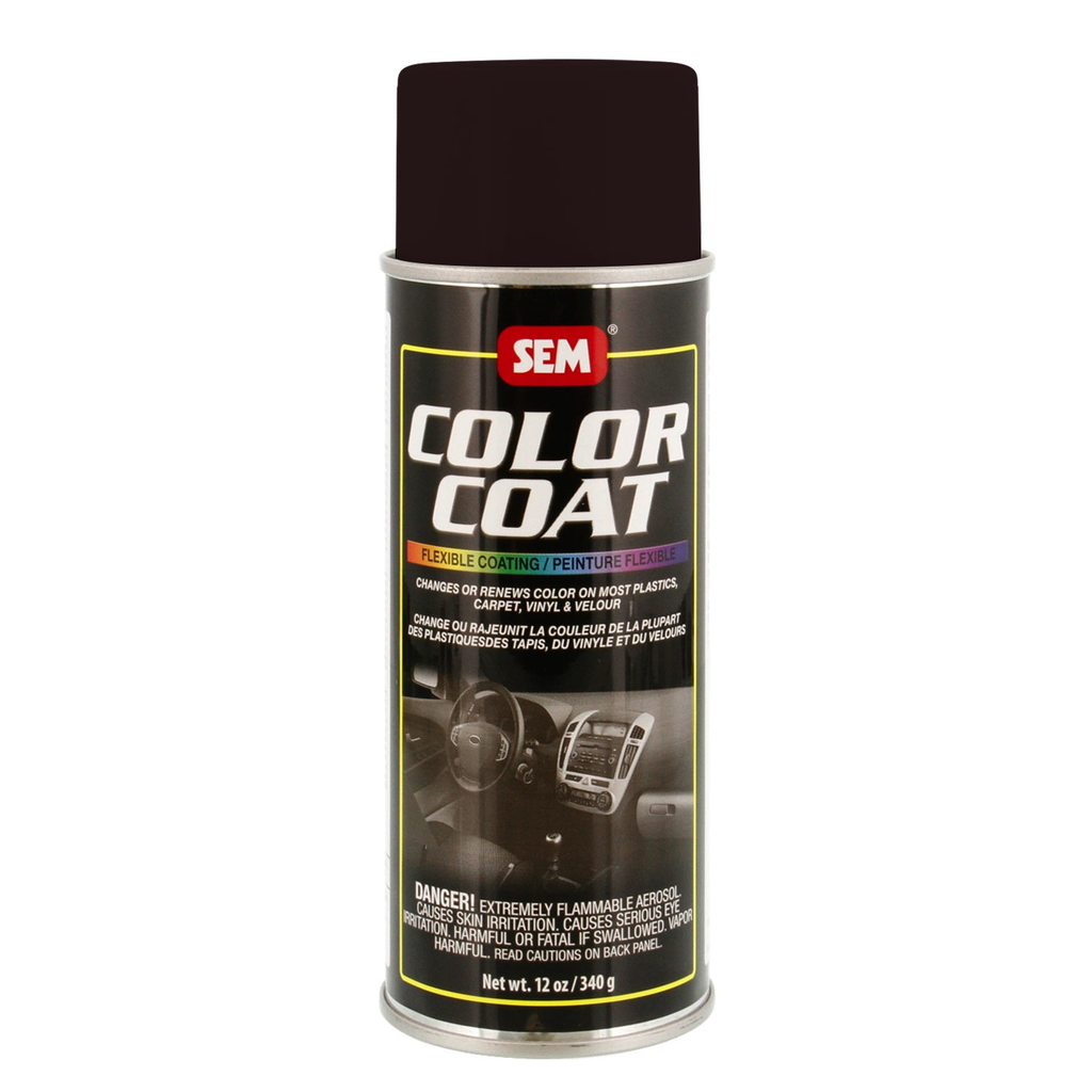 SEM COLOR COAT - BURGUNDY 16 OZ AEROSOL
