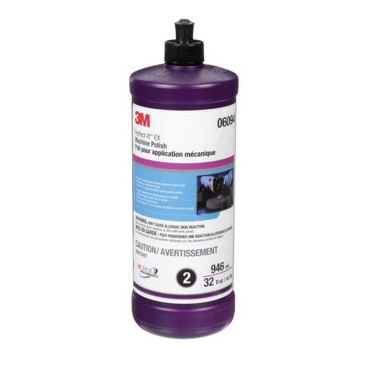 3M Perfect-It EX Machine Polish