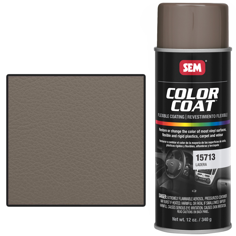 SEM COLOR COAT™ - LADERA 16 OZ AEROSOL