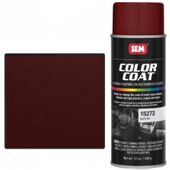 SEM COLOR COAT™ - NAPA RED 16 OZ AEROSOL