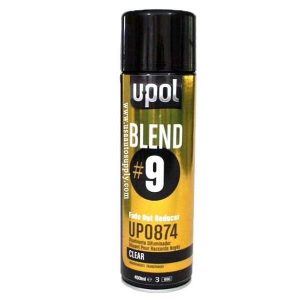 U-POL Fade Out Spray