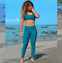 Sport Leggings - Jungle