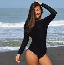 BODYSURF - Black