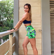 SPORT Short - Naturaleza