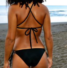 WAVE Full Bottom - Black