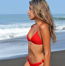 WAVE Top - Red