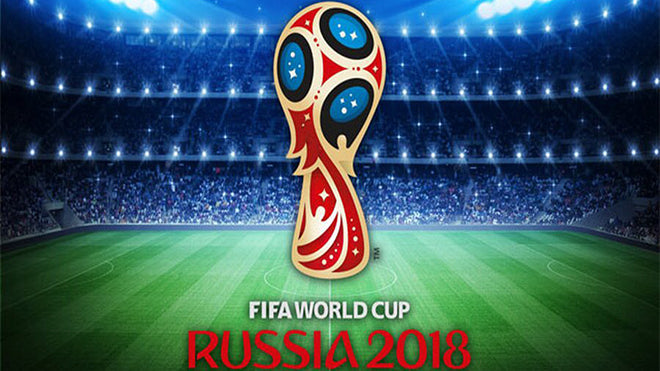 2018 FIFA WORLD CUP RUSSIA (WEEk 1)