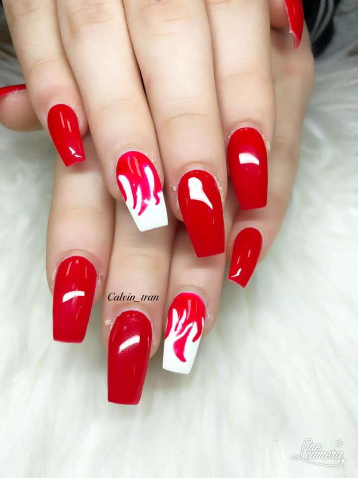 nails courses