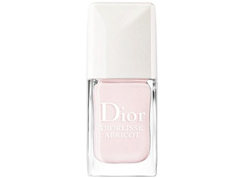 Dior Diorlisse Ridge Filler - Can Be Used As a Base Before Color Enamel (Petal Pink)