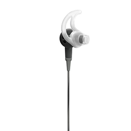 256db5f1496 ... Bose SoundSport In-Ear Headphones - Samsung and Android Devices,  Charcoal ...