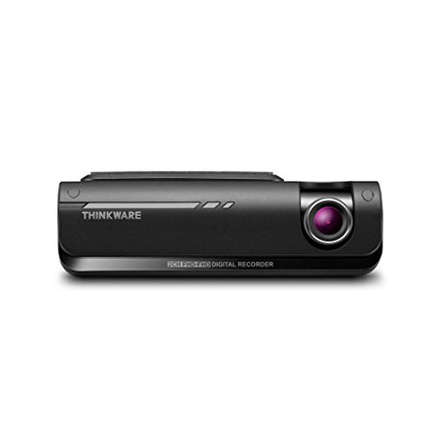 THINKWARE TW-F770 Dash Cam with Wi-Fi