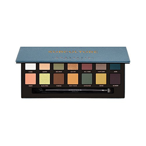 Anastasia Beverly Hills - Eye Shadow Palette Subculture