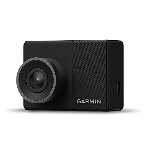 Garmin 010-01750-00 Dash Camera 45, Black