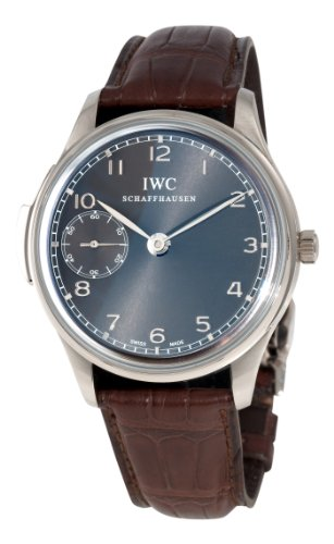 IWC Men's IW524205 Portuguese Minute Repeater Gold Watch