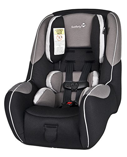 Safety 1st Guide 65 Convertible Car Seat, Top Shot