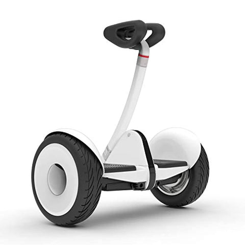 Segway Ninebot S Smart Electric Transporter,White