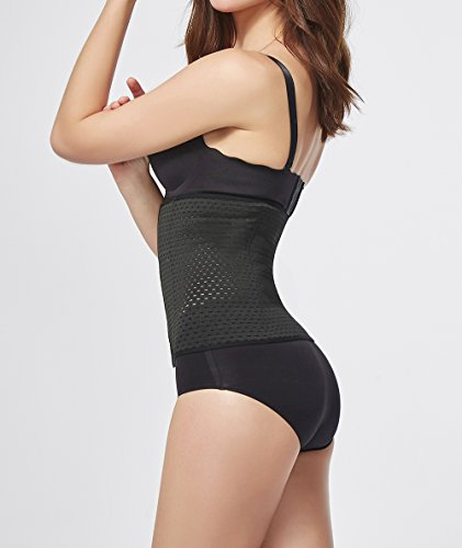 KSKshape Waist Tummy Trainer Body Shaper Corset Girdle Cincher