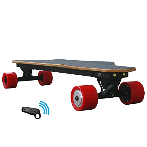 **Launch Special** New 30KM/H CITYROADSTER Boosted 1800W BRUSHLESS Dual HUB Motor Electric SKATEBOARD//WORLD2GO