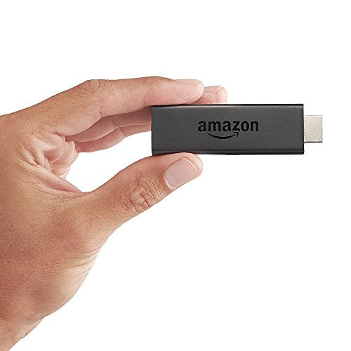 Fire TV Stick | Basic Edition | Streaming Media Player
