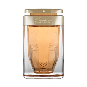Cartier EDP Spray for Women, La Panthere, 2.5-Ounce