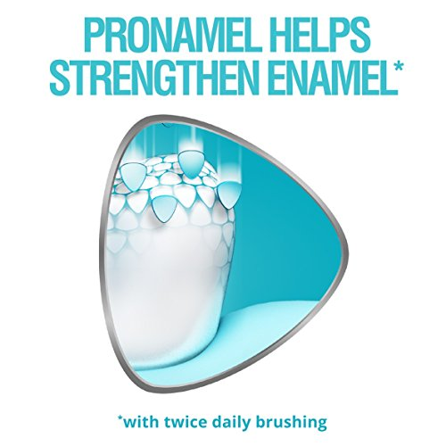 Pronamel Toothpaste multi-action daily enamel care toothpaste cleansing mint, 75ml