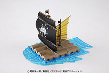 Load image into Gallery viewer, Bandai Hobby Grand Ship Collection Mashall D Teach's Ship Action Figure