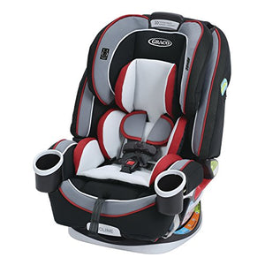 Graco 4Ever® 4-in-1 Car Seat, Rockweave