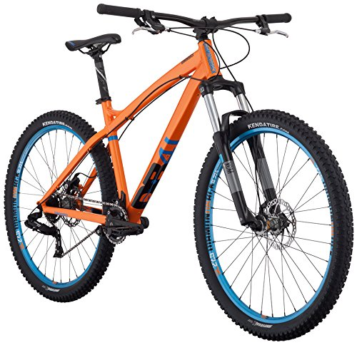 "Diamondback Bicycles Hook 27.5, Orange, 16"" / Small"