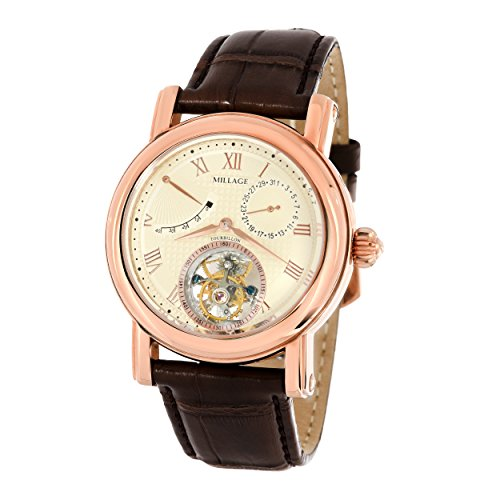 Millage Flying Tourbillon (3926) Collection