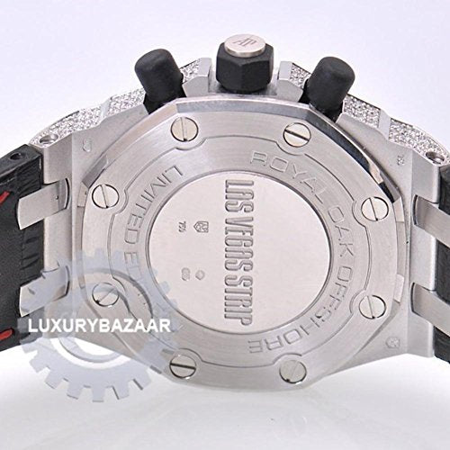 Audemars Piguet Royal Oak Offshore automatic-self-wind womens Watch (Certified Pre-owned)