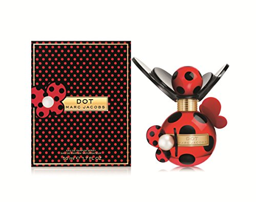 Marc Jacobs Dot for Women-1.7-Ounce EDP Spray