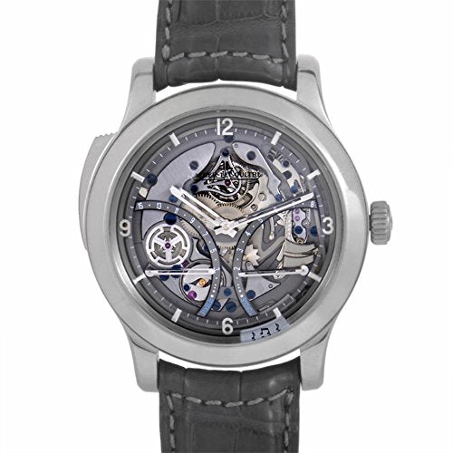 Jaeger-LeCoultre Grande Complication mechanical-hand-wind mens Watch Q164T450 (Certified Pre-owned)