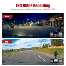 Load image into Gallery viewer, Oasser Dash Cam