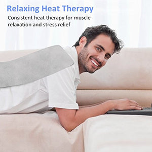 Heating Pad with Fast Heating Technology