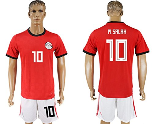 f4f5738a4 2018 Russia World Cup Egypt Home Men s Soccer Jersey – LYSON MEDIA™