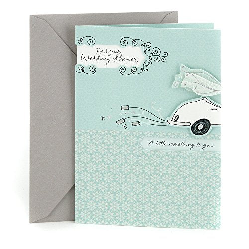 Hallmark Wedding Greeting Card for Two Brides (Marrying Your Love)