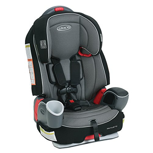 Graco Nautilus 65 3-in-1 Harness Booster, Bravo
