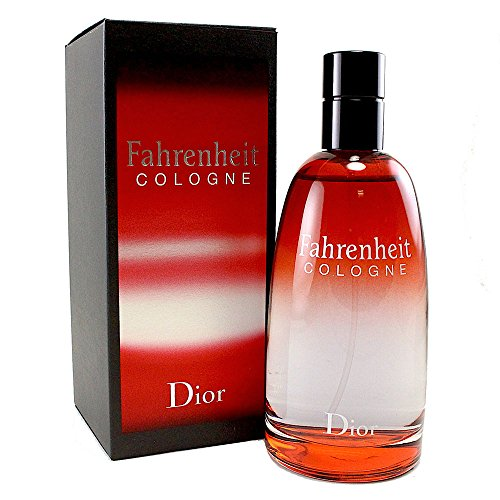 Christian Dior Fahrenheit Cologne for Men, 4.2 Ounce