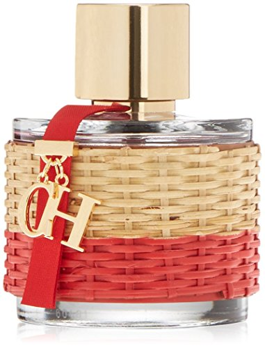 CH by Carolina Herrera for Women 3.4 oz Eau de Toilette Spray Central Park Limited Edition